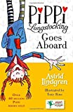 Pippi Longstocking Goes Aboard (Pippi Longstocking 2)