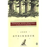 Travels with Charley in Search of America: (Centennial Edition) ~ John Steinbeck