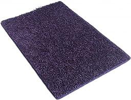 Amethyst Purple - 5\'x8\' Custom Carpet Area Rug