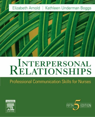 Communication skills textbook zumdahl