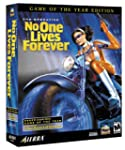 No One Lives Forever: Game of the Yea...