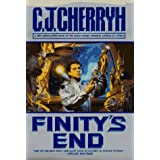 Finity&#39;s Endpar C. J. Cherryh