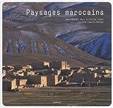 echange, troc Jean-Michel Ruiz, Cécile Tréal, Corinne Cauvin-Verner - Paysages marocains