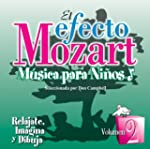 El Efecto Mozart-Relajate,Imagina...