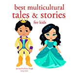 Best Multicultural Tales and Stories from the World |  div.