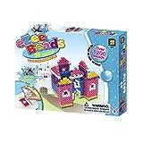 Ezee Beads 1200 Uds - Castillo 3D