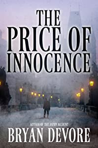 The Price Of Innocence by Bryan Devore ebook deal