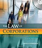 img - for Law of Corporations and Other Business Organizations book / textbook / text book