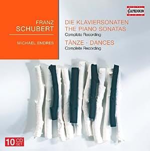Sonates Pour Piano / Danses Pour Piano