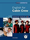 img - for English for Cabin Crew (Oxford Business English) book / textbook / text book