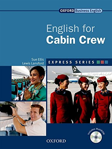 English for Cabin Crew (Oxford Business English)