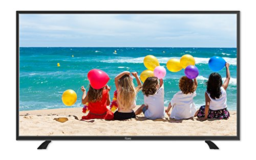 "Avera 49AER10 49"" 1080p LED TV, Black (2016)"