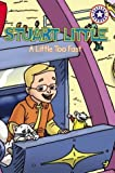 Stuart Little: A Little Too Fast (0060007524) by Driscoll, Laura