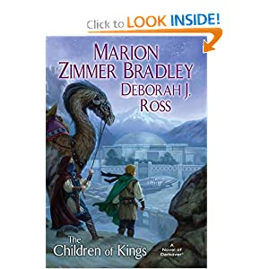 The Children of Kings: A Darkover Novel by