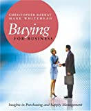 Buying for business:insights in purchasing and supply management