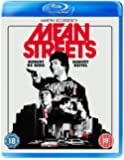 Mean Streets [Blu-ray]