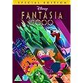 Fantasia 2000 - Special Edition [DVD]