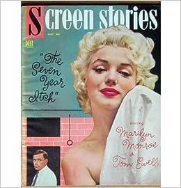 SCREEN STORIES MAGAZINE MAY 1970 (FN) JACKIE KENNEDY, JOHN WAYNE