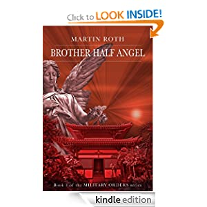 FREE KINDLE BOOK: Brother Half Angel