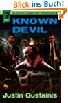 Known Devil: An Occult Crimes Unit In...