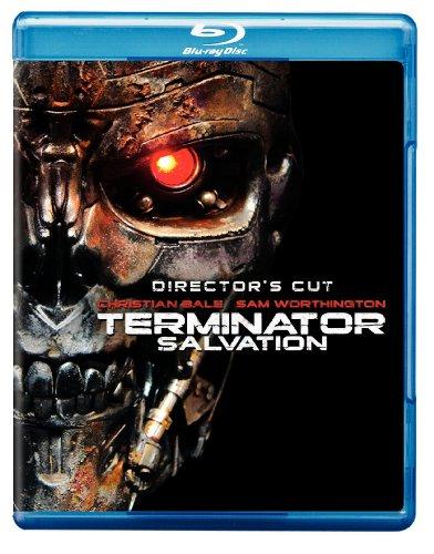 Terminator Salvation / Терминатор: Да придёт спаситель (2009)