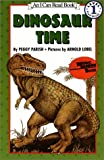 Dinosaur Time (I Can Read Book 1) (0060246545) by Parish, Peggy