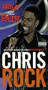 Chris Rock Bring the Pain
