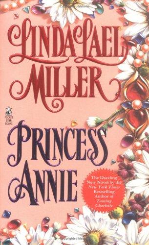 Princess Annie, LINDA LAEL MILLER