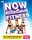 Now That's What I Call Fitness [DVD] [2011]