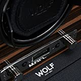 WOLF Roadster 4 Piece Watch Winder