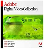 Adobe Digital Video Collection 6.0 Standard [Old Version]