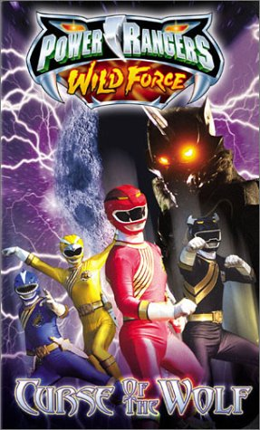Power rangers wild force full episodes