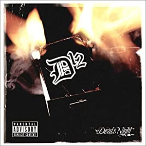 Devil's Night [Ltd. Edition]