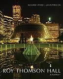 Roy Thomson Hall: A Portrait