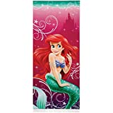Wilton Industries 1912-4356 Disney Princess Ariel Treat Bags, Assorted