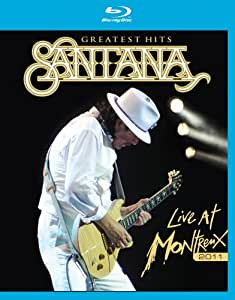 Live At Montreux 2011 (Blu-ray)