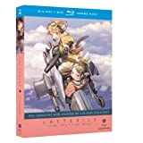 Last Exile: Fam, The Silver Wing, Season 2, Part 2 [Blu-ray] ~ Ai Kayano