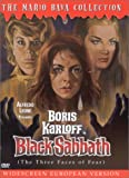 Black Sabbath [DVD] [1964] [US Import]