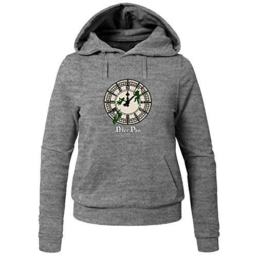 Peter Pan For Ladies Womens Hoodies Sweatshirts Pullover Outlet