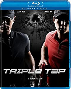 Triple Tap [Blu-Ray + Dvd]