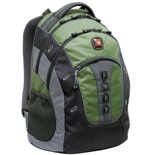 Swiss Gear Ga-7335-09 Granite Computer Backpack