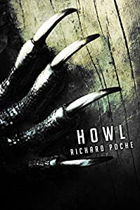 Howl by Richard Poche ebook deal