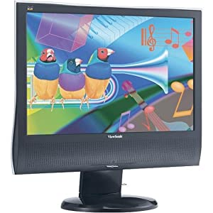 ViewSonic VA1930WM 19-inch LCD Monitor