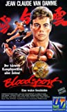 echange, troc Bloodsport [VHS] [Import allemand]
