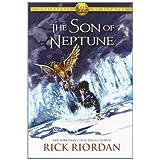 The Son of Neptune (Heroes of Olympus, Book 2) ~ Rick Riordan