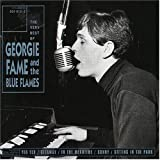 Georgie Fame The Very Best of Georgie Fame And The Blue Flames