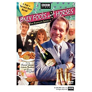 Only Fools and Horses - The Complete Series 6 movie