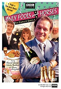 """Only Fools and Horses - The Complete Series 6 Plus """"The Jolly Boys' Outing"""" [1981] (REGION 1) (NTSC) [DVD] [US Import]"""