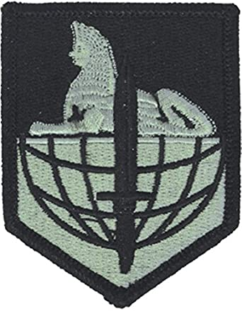 902 military intelligence group