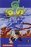echange, troc Seishi Kishimoto - Satan 666, Tome 2 :